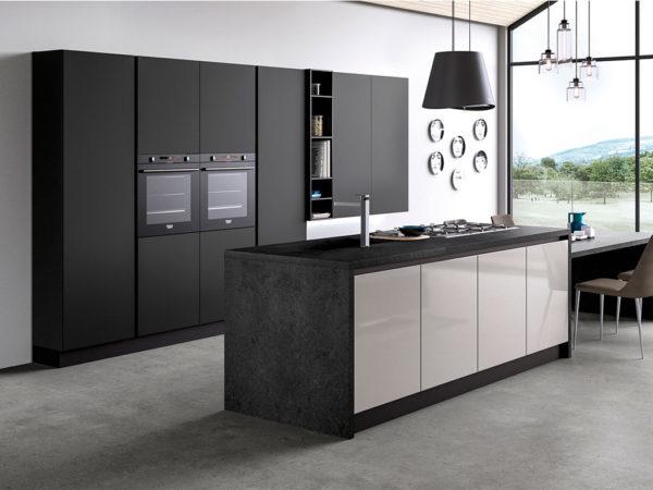 Cucine Super Moderne Top Super Offerta U Cucina Moderna