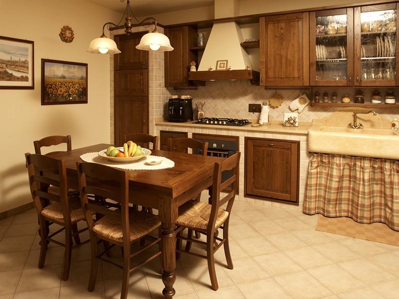 Cucine Finta Muratura Prezzi - Idee per la progettazione di ...