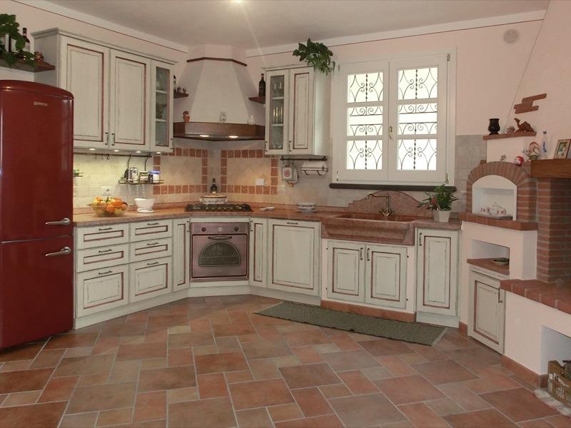 Immagini Cucine Rustiche ML71  Pineglen