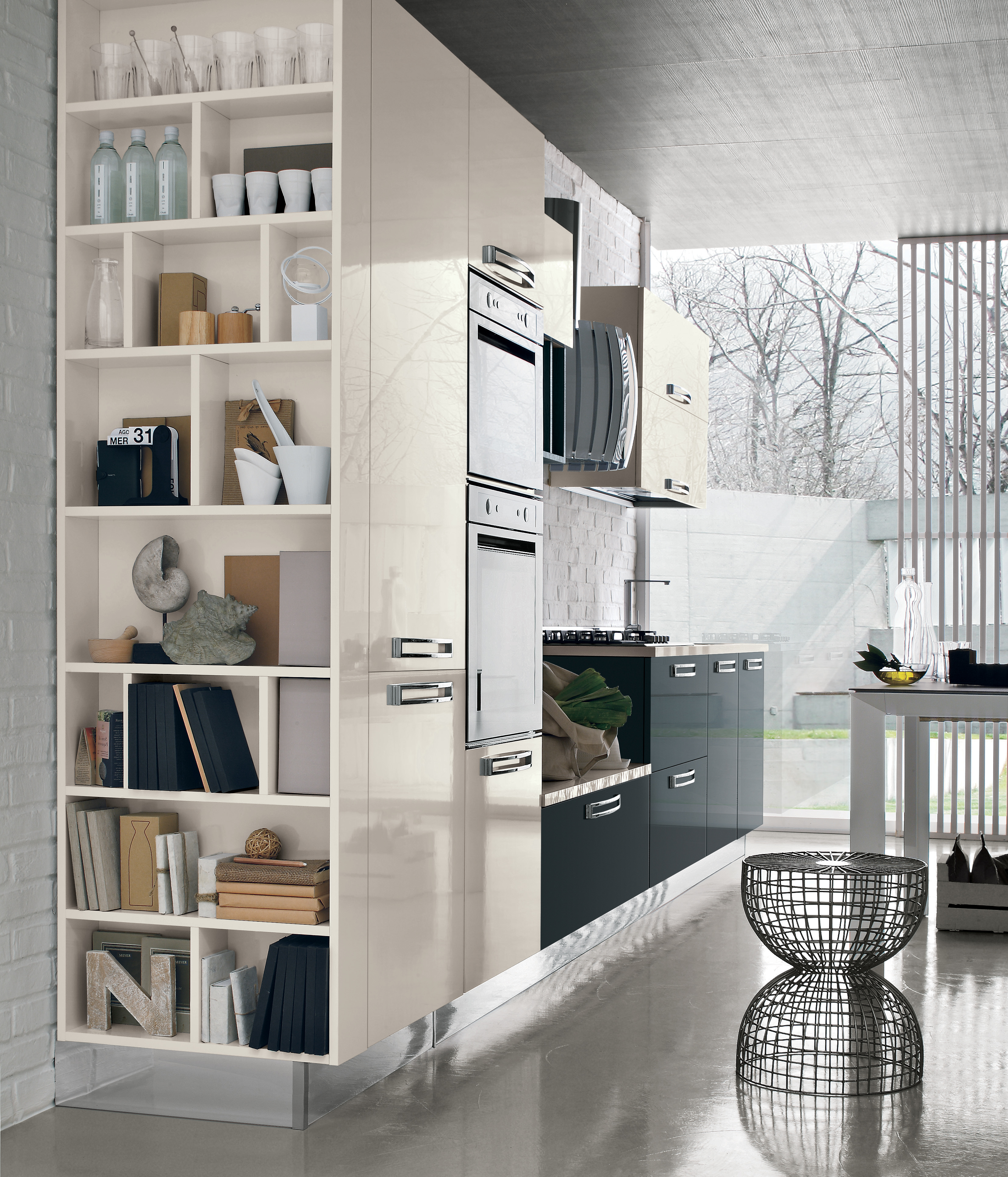 Milly  Cucine Stosa