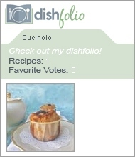 Visit Cucinoio on dishfolio.com