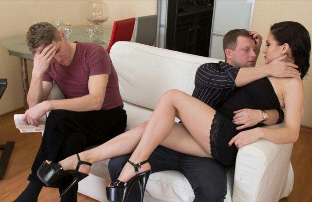 Cuckold Husband
