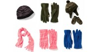 Old Navy: $1 Hats, Gloves, Scarves and More!