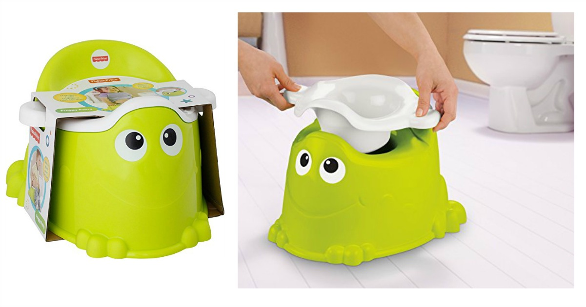 frog potty chair for two year old sears 9 fisher price froggy 18 value check out this training toddler on sale just reg at com choose free store pickup where available or
