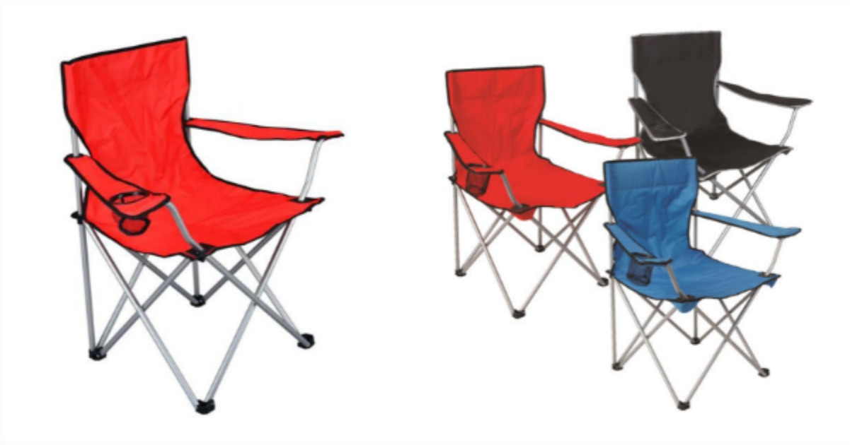 northwest territory chairs spandex folding chair covers amazon kmart com 6 99 lightweight sports 12 for a limited time head to where you can score these just reg 11