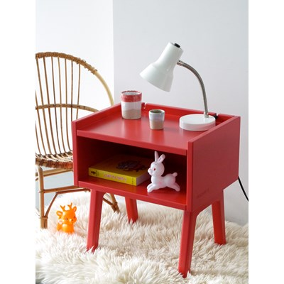 mathy by bols kids bedside table in madavin design