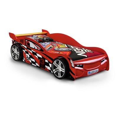 Scorpion Kids Race Car Bed Julian Bowen - Cuckooland