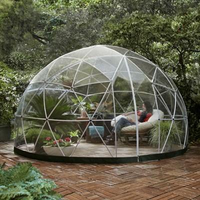 Igloo Dome Garden