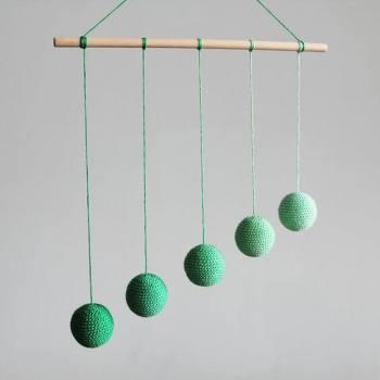 móvil Gobbi Montessori