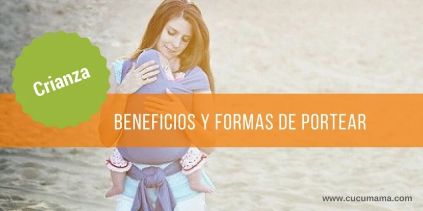 beneficios de portear