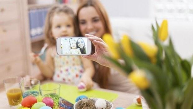 publica fotos de tus hijos de forma segura