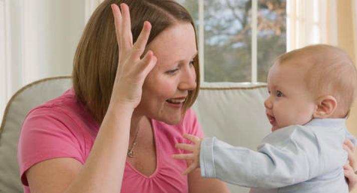 mitos de la lengua de signos
