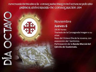 novenario a jesus sepultado de la recolección 8