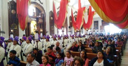Festividad de Cristoy Rey con Jesús de Candelaria 2015 (3) - copia