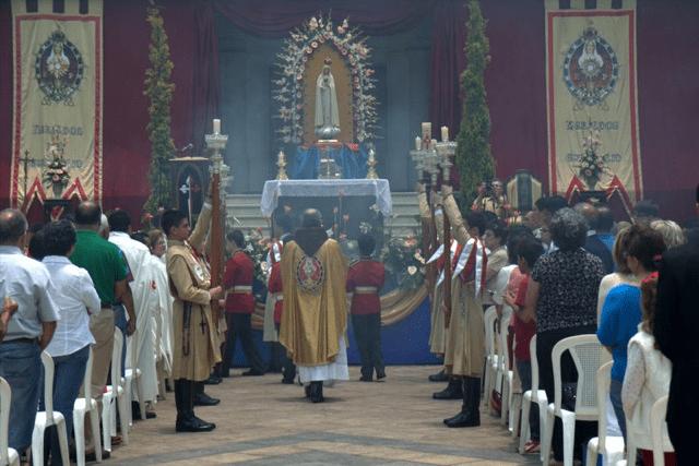 Heraldos del Evangelio Guatemala