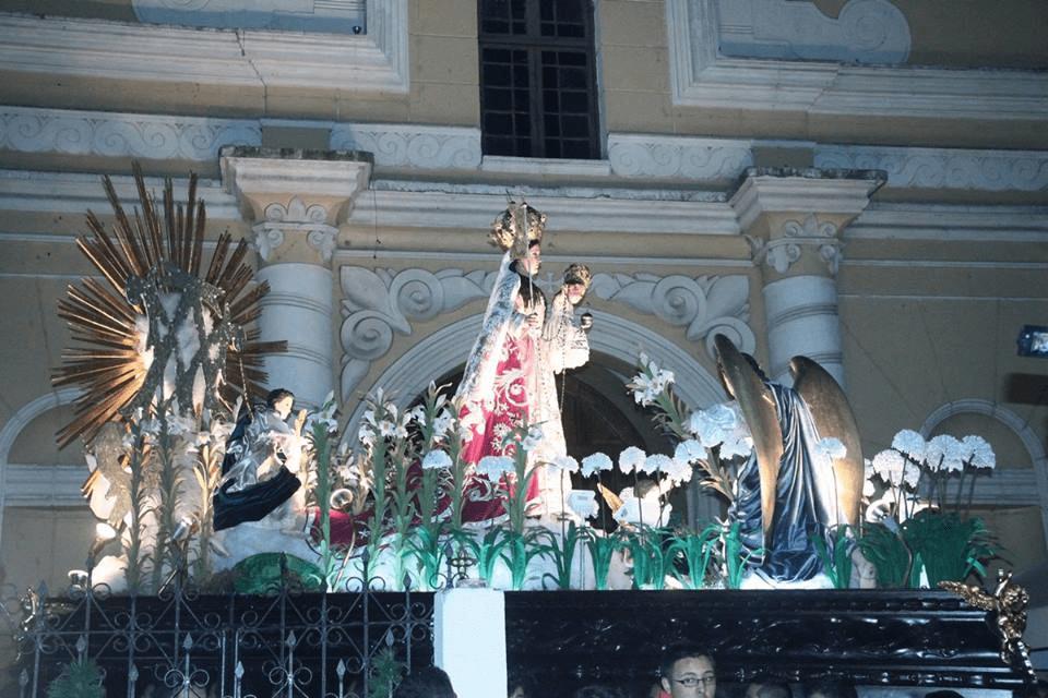 Procesión Virgen del Rosario de Amatitlán 2015 (16)