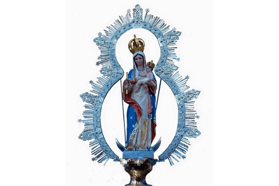 Inmaculada Concepción de María de Granada