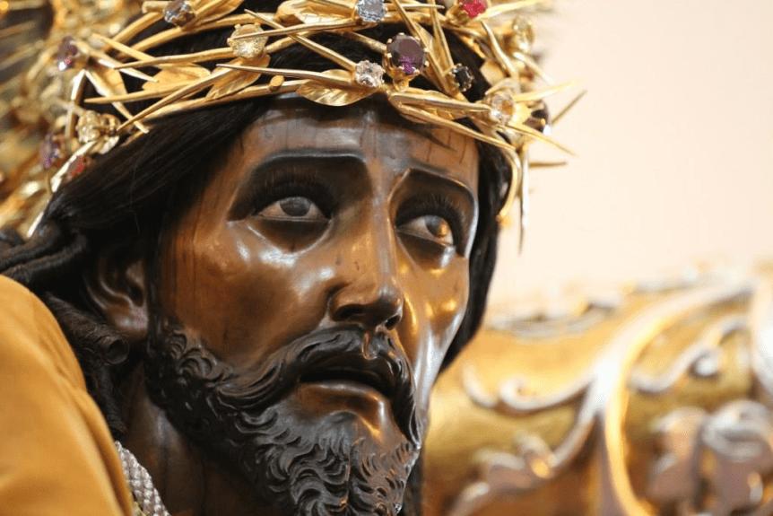 Jesús de los Milagros de San José