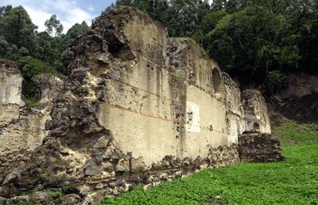 Ermita de los Dolores del Manchen