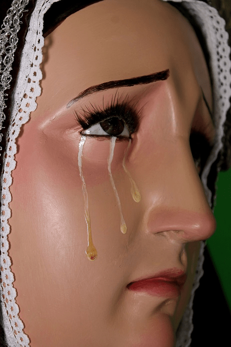 Santísima Virgen de dolores de Armenia.