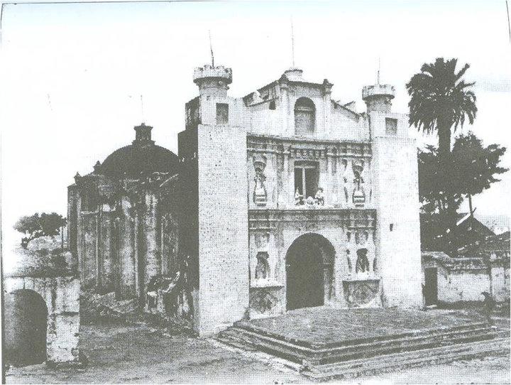 Ermita del Carmen 1875
