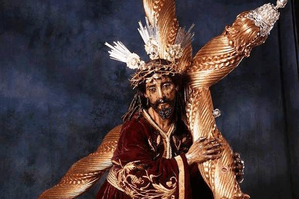 Jesús de las Tres Potencias