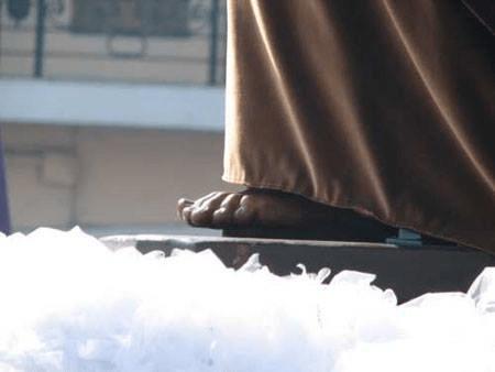 Meditacion sobre Judas Iscariote (9)
