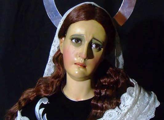 Santa María Magdalena de San Francisco