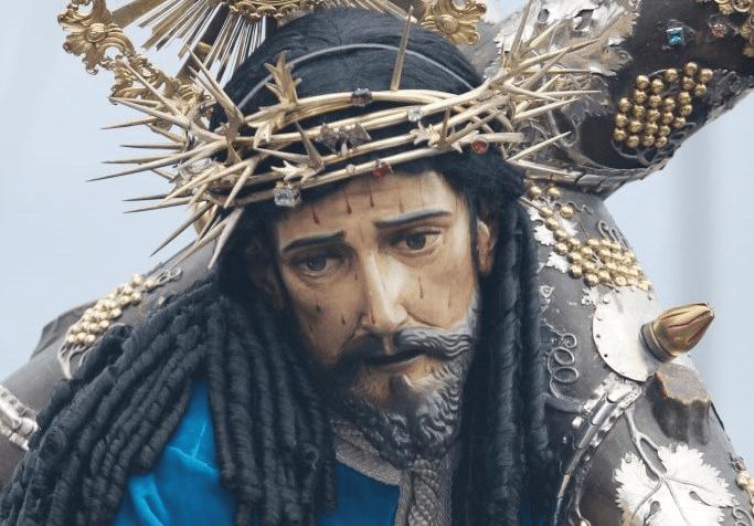 Jesús Nazareno de la Merced