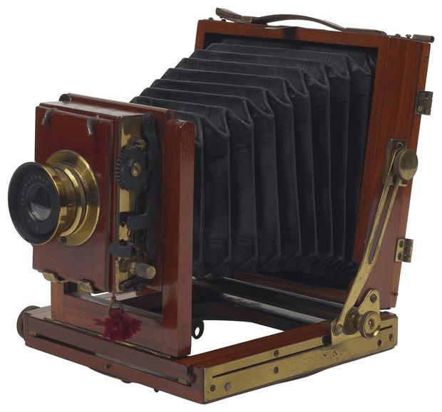 Cámara de Video 1940, videos antiguos de jesús de la merced