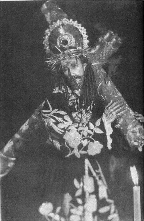 Jesús Nazareno de la Merced apuntes históricos (4)
