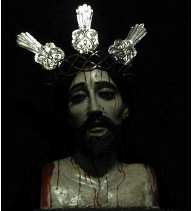 Jesus del Huerto de San Marcos 2