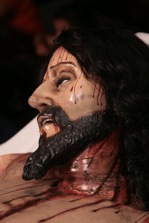 Señor Sepultado de la Escuela de Cristo (5)