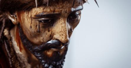 Jesús Nazareno de la Escuela de Cristo