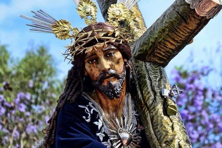Jesús de la Parroquia