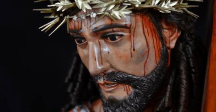 Jesús Nazareno del Buen Pastor