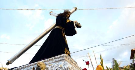 Jesús Nazareno Rey Celestial