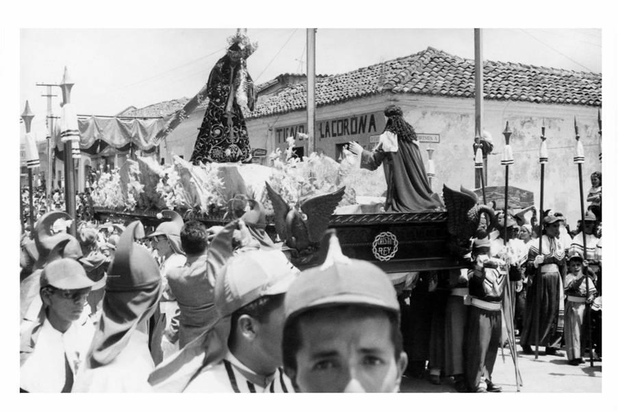 Jesus de Candelaria foto Mario Alvarado V