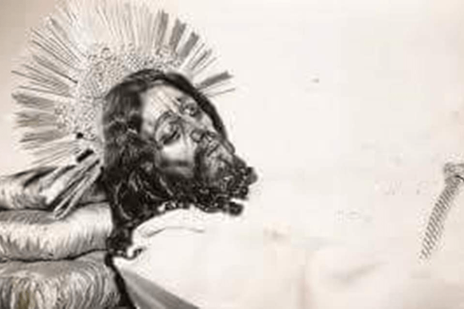 Señor Sepultado de San Felipe (6)
