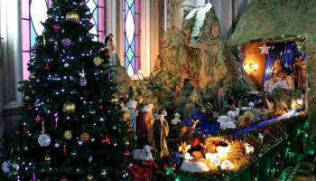 significado del árbol de navidad y sus adornos