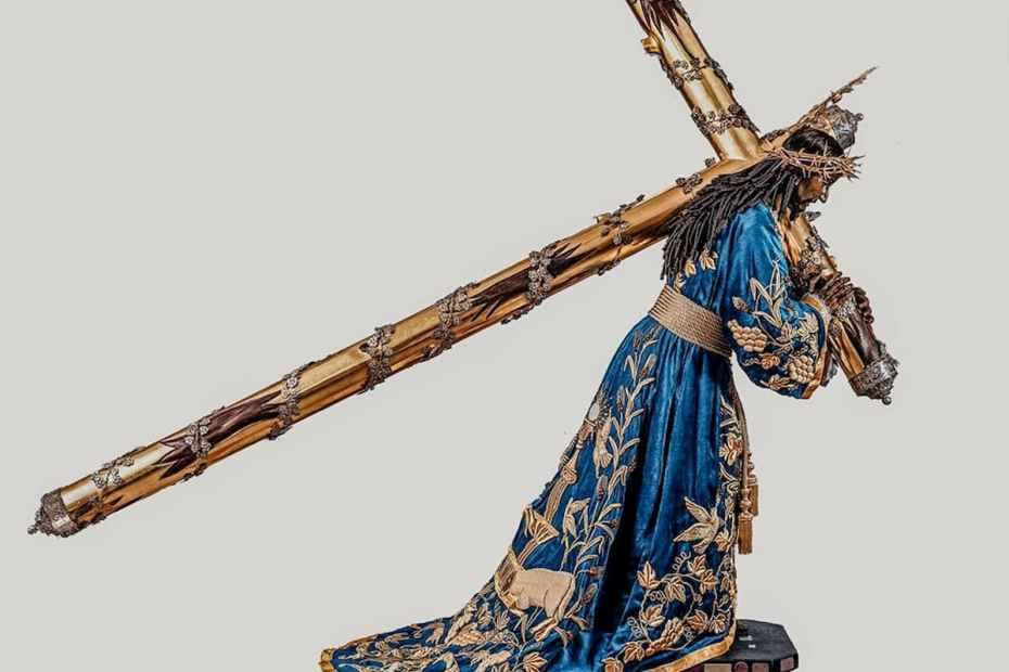 novena a Jesús de Candelaria