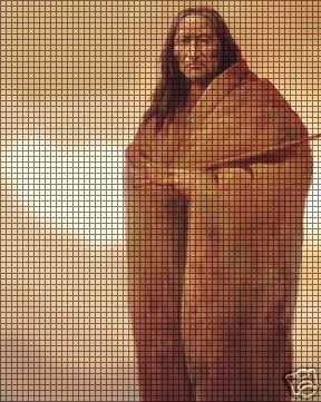 Indian Crochet Pattern