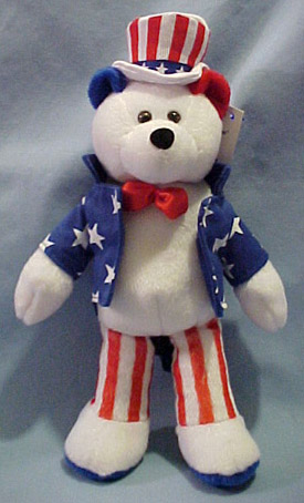 Cuddly Collectibles  Baby Items to Unique Gifts  Boyds Collectibles Teddy Bears Stuffed