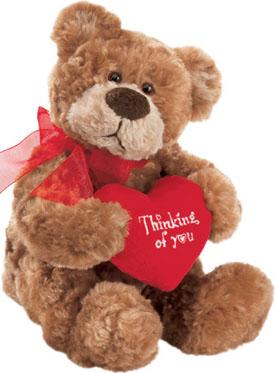 Cuddly Collectibles Collectible Gund Medium Cuddly Soft