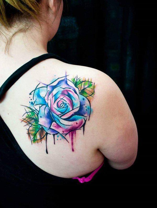 Meaningful Tattoo Drawings For Women