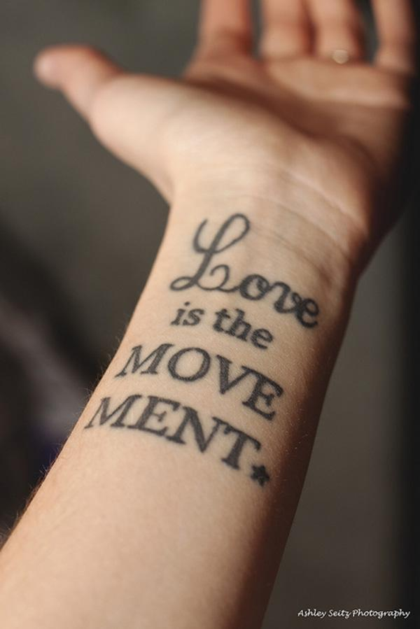 20 Love Meaningful Tattoos Ideas And Designs