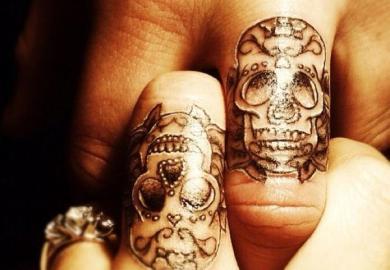The Best Cross Tattoo Designs