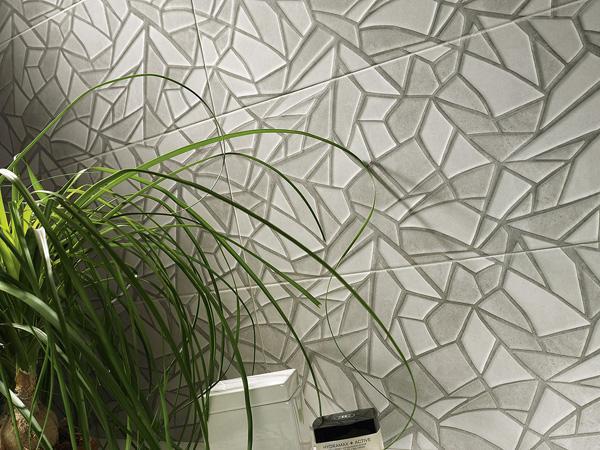Simple patterns or leaves?