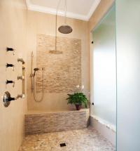 Tiling A Walk In Shower | Joy Studio Design Gallery - Best ...
