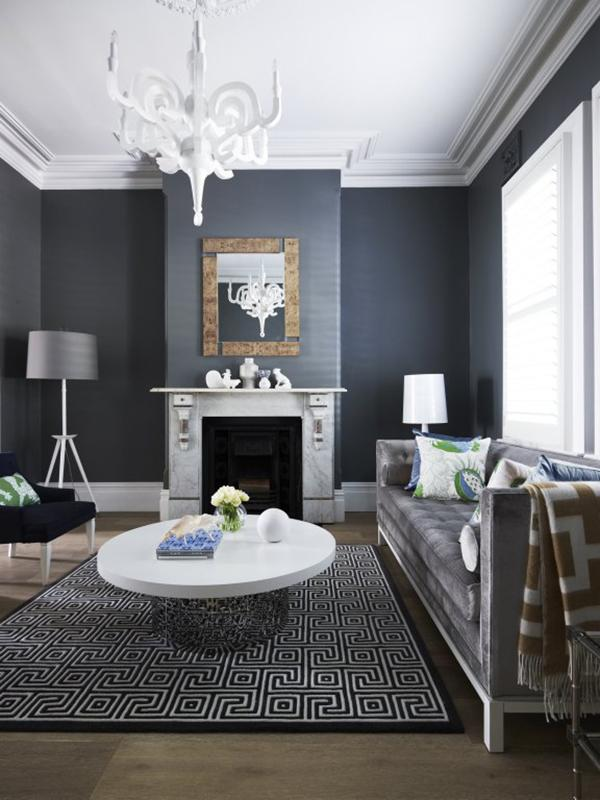 paint options for living room craftsman style photos 50 ideas art and design 3